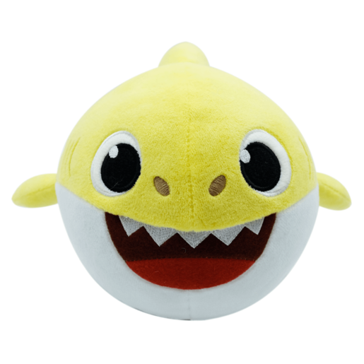 Baby Shark Moving Plush - Baby Shark from TheToyShop