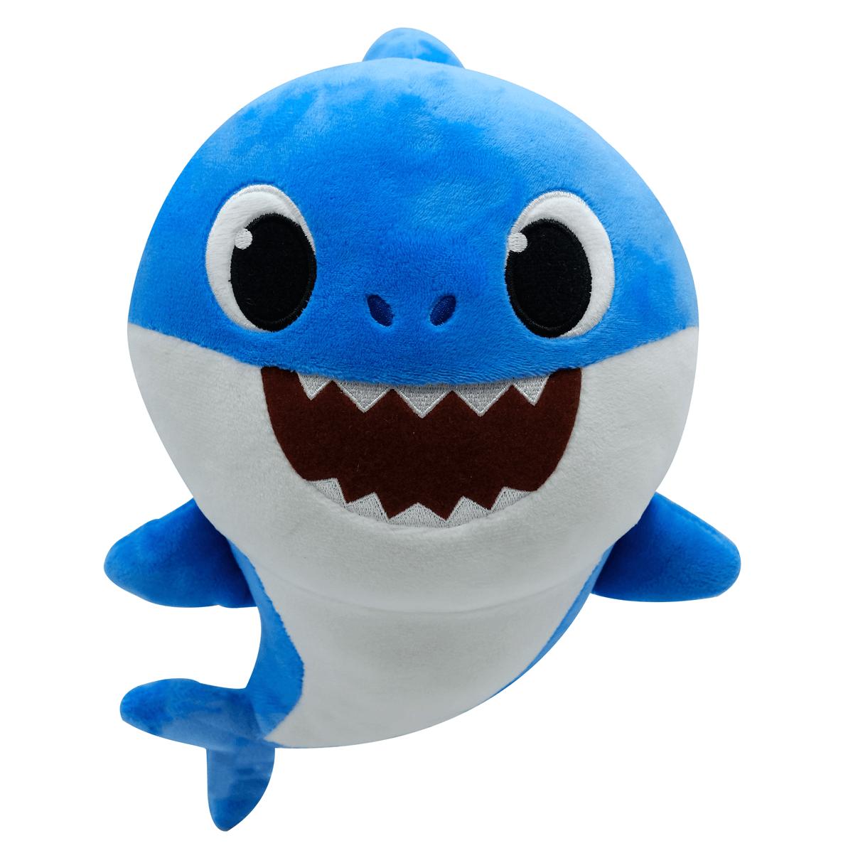Výsledok vyhľadávania obrázkov pre dopyt baby shark toy singing