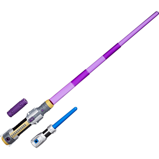 Star Wars Forces of Destiny - Jedi Power Lightsaber