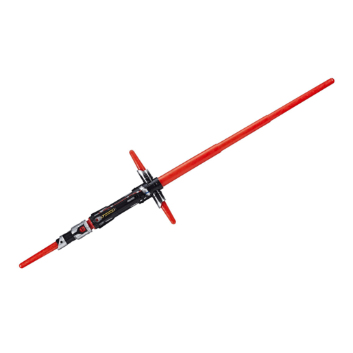 Star Wars The Last Jedi Bladebuilders - Kylo Ren Lightsaber