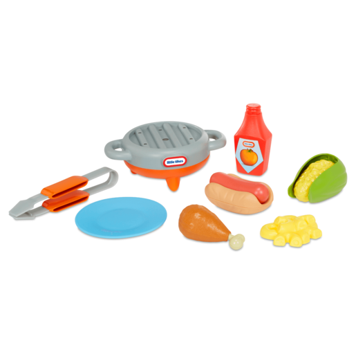 Little Tikes Shop and Learn - Smart Dinner Set