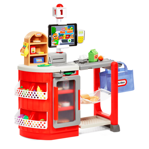 Little Tikes Shop and Learn - Smart Checkout
