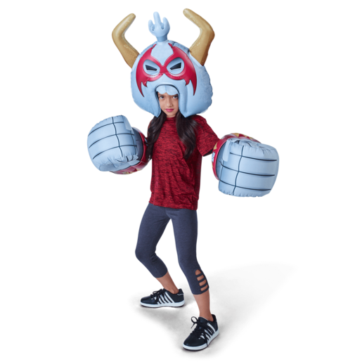 Massive Monster Mayhem Inflatable Armor - Robro