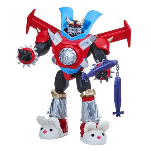 Massive Monster Mayhem Massive Monster Figure - Major Disappointment