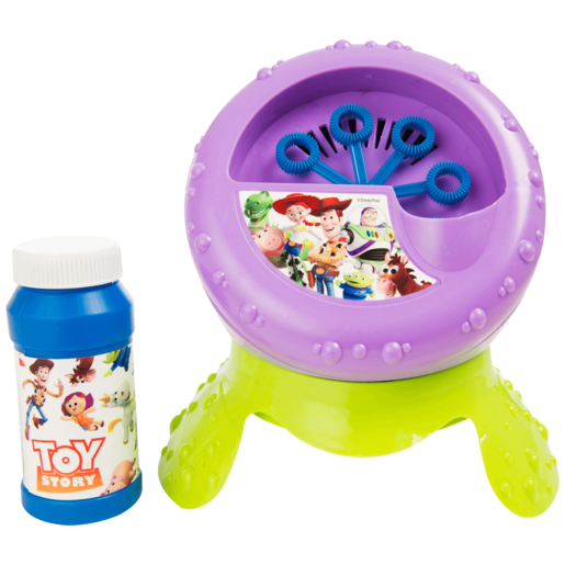 Disney Toy Story Bubble Blower