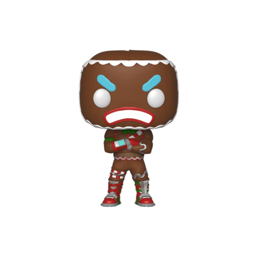 Funko Pop! Games: Fortnite - Merry Marauder
