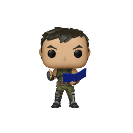 Funko Pop! Games: Fortnite - Highrise Trooper