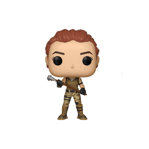 Funko Pop! Games: Fortnite - Tower Specialist