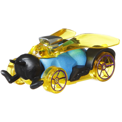 Hot Wheels Colour Shifters - Blue To Purple