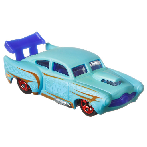 Hot Wheels Colour Shifters Vehicle - Blue to Brown