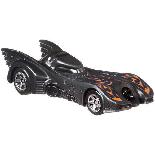 Hot Wheels Colour Shifters - Flames