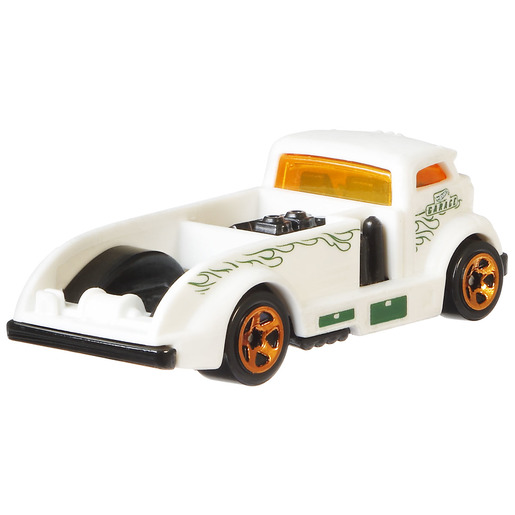 Hot Wheels Colour Shifters - White To Green