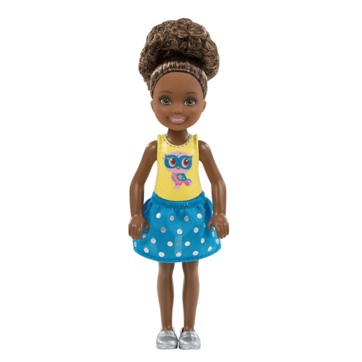 Barbie Club Chelsea 15cm Doll - Own Outfit