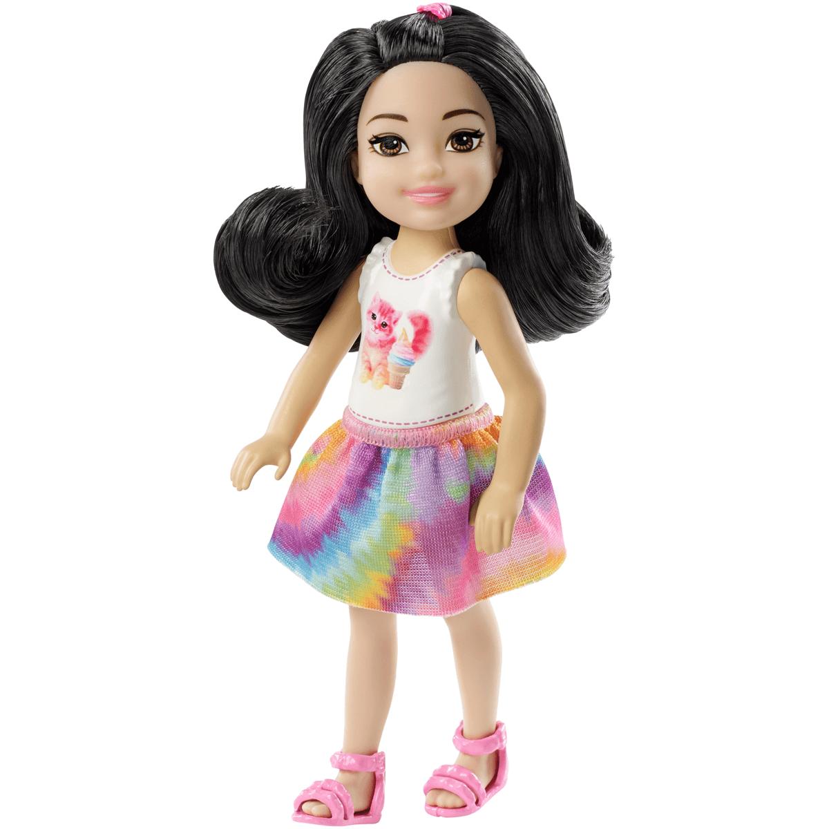 Barbie Club Chelsea Unicorn Doll