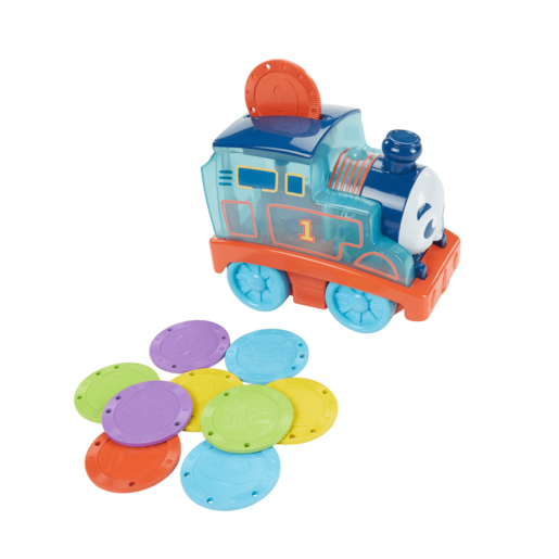 Fisher-Price Thomas & Friends My First Count with Me Thomas