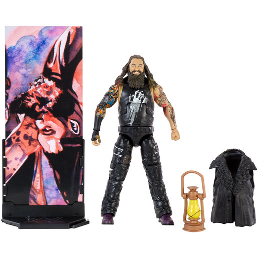 WWE Elite Collection Figures - Bray Wyatt