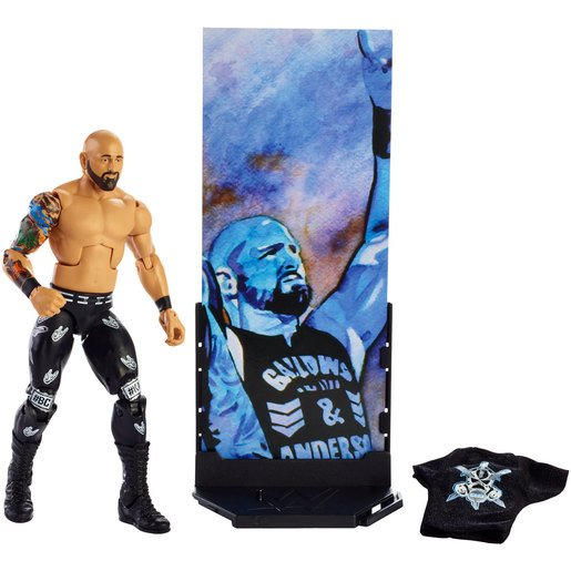 WWE Elite Collection Figures - Karl Anderson