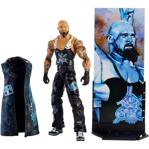 WWE Elite Collection Figures - Luke Gallows