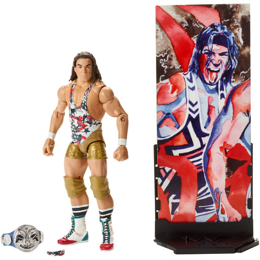 WWE Elite Collection Figures - Chad Gable