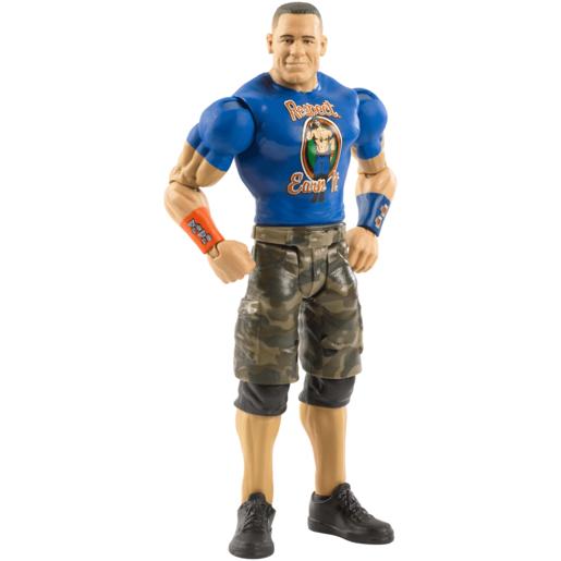 WWE 15cm Action Figure - John Cena