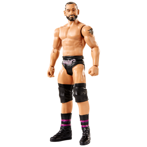 WWE 15cm Action Figure - Tye Dillinger