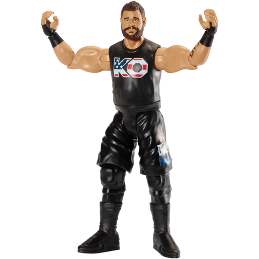 WWE 15cm Action Figure - Kevin Owens