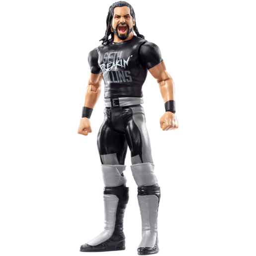 WWE 15cm Action Figure - Seth Rollins