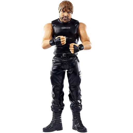 WWE 15cm Action Figure - Dean Ambrose