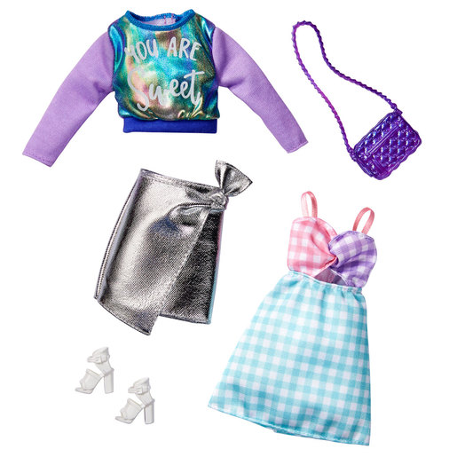 Barbie Fashions Outfits 2 Pack - You're Sweet