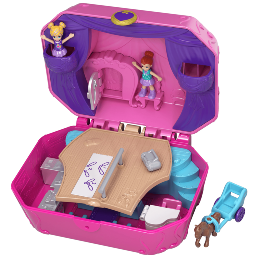 Polly Pocket - World Ballet Playset