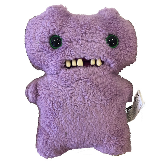 Fuggler 22cm Funny Ugly Monster - Lilac from TheToyShop