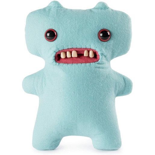 Fuggler 22cm Funny Ugly Monster - Gaptooth McGoo (Turquoise)