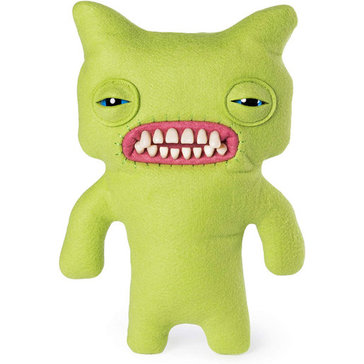 Fuggler 22cm Funny Ugly Monster - Munch (Green)