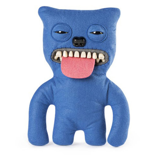 Fuggler 22cm Funny Ugly Monster - Sir Belch (Blue)