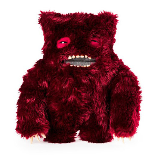 Fuggler 22cm Funny Ugly Monster - Red (Styles Vary)