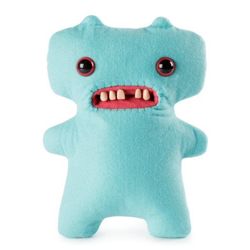 Fuggler - Funny Ugly Monster - Blue