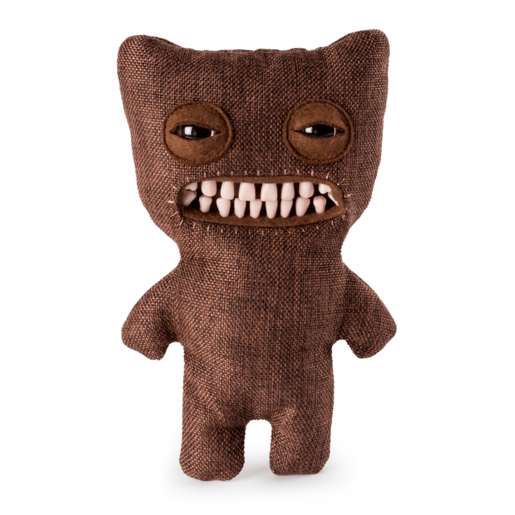 Fuggler - Funny Ugly Monster - Brown