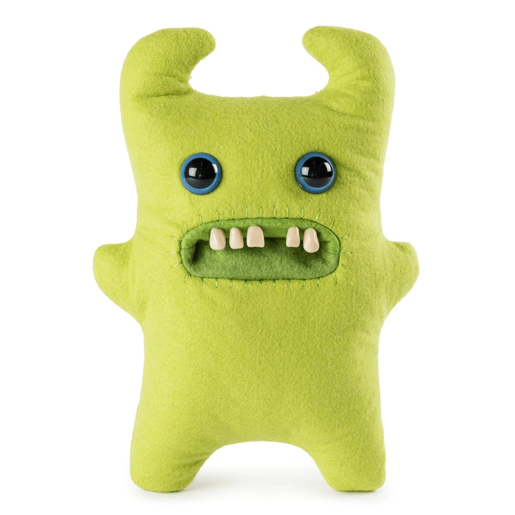 Fuggler - Funny Ugly Monster - Green