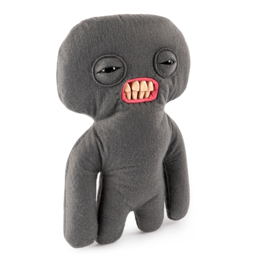 Fuggler - Funny Ugly Monster - Grey