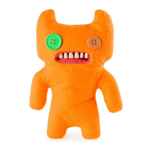 Fuggler - Funny Ugly Monster - Orange