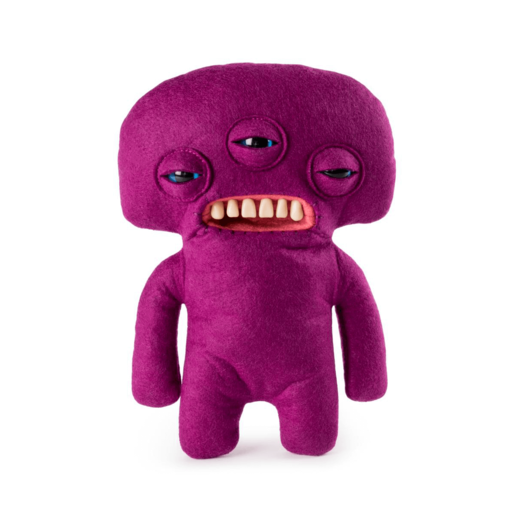 Fuggler - Funny Ugly Monster - Purple