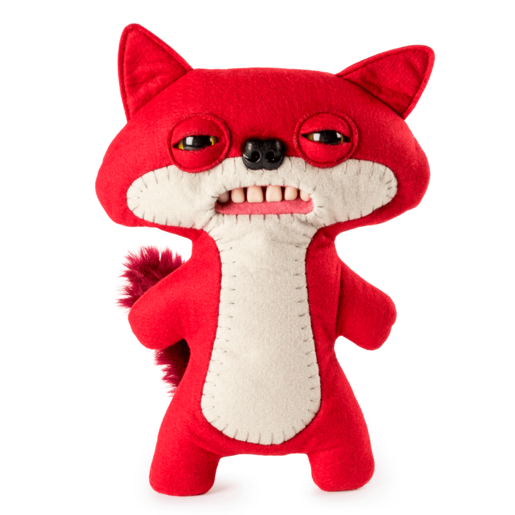 Fuggler - Funny Ugly Monster - Red