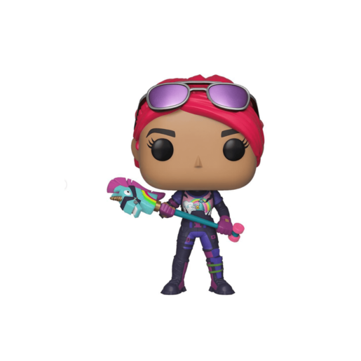 Funko Pop! Fortnite - Brite Bomber