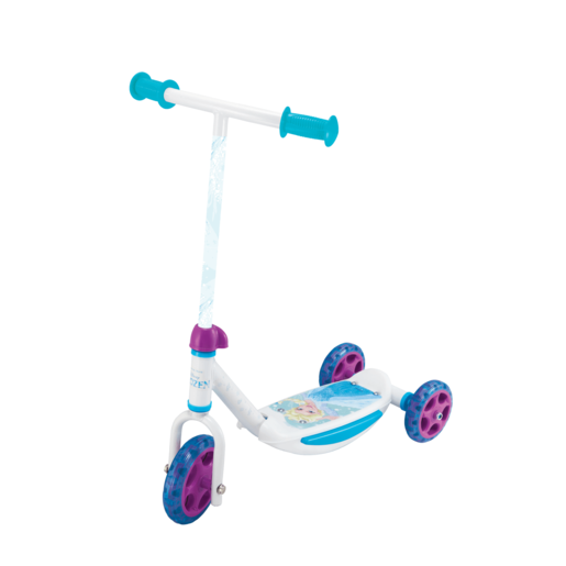 Disney Frozen 3 Wheeled Scooter
