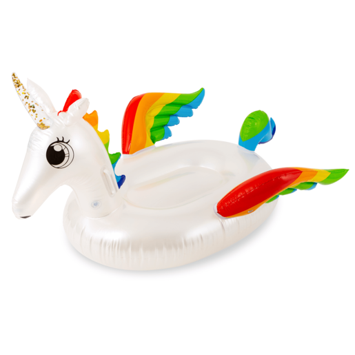 Inflatable Giant 130cm Pool Toy - Pegasus