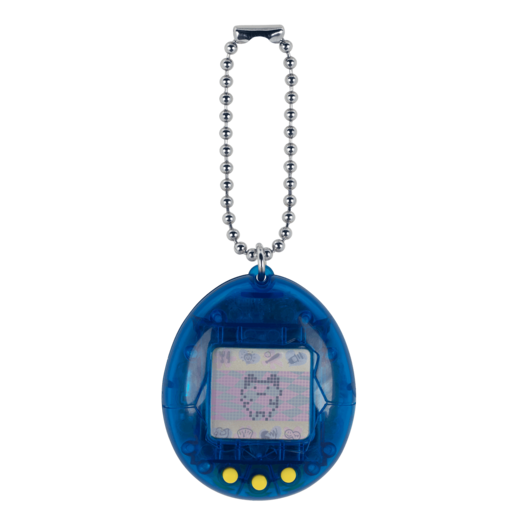 Tamagotchi Original - Transparent Blue (UK Exclusive)