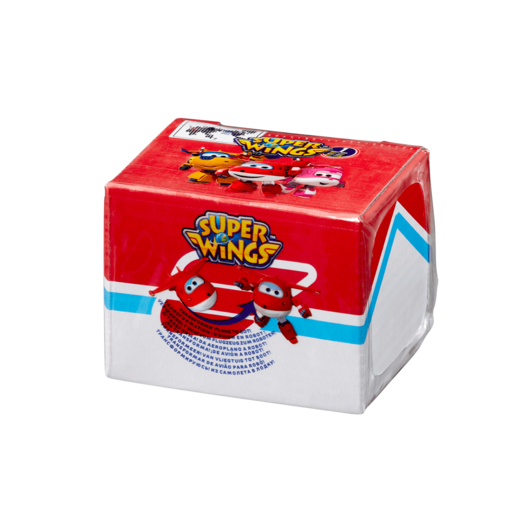 Super Wings Pop and Transform Surprise Pack
