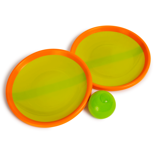 Jacks Slime Toss Catch Outdoor Game