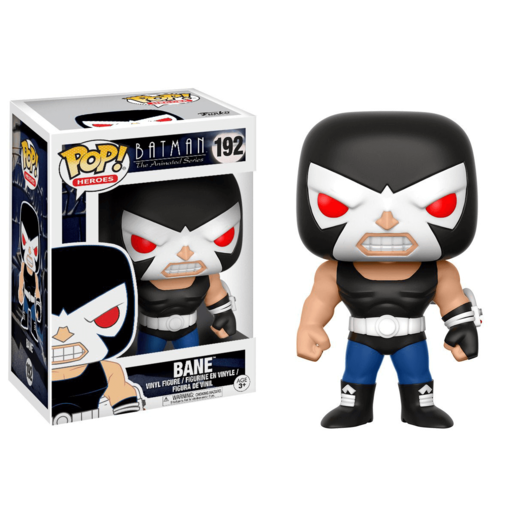 Funko Pop! Heroes: Batman - Bane