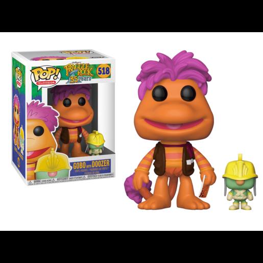 Funko Pop! Television: Fragglerock - Gobo Doozer